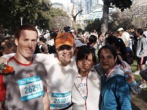 Team Wombats 2009